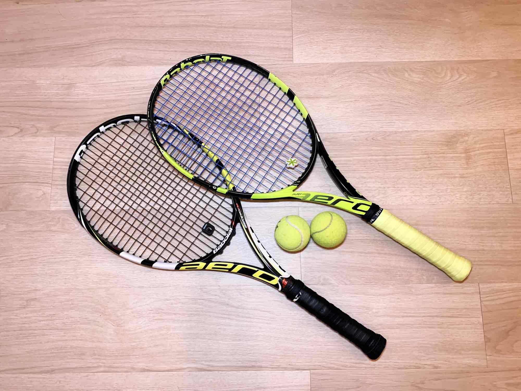 自分の趣味を彼氏と一緒にしたいと思ってプレゼント候補にあがるテニスラケット